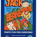 Jack and the Beanstalk - Waterfront