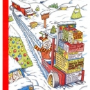 Christmas card 2 - Moffett