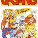 Q Gang - QUB Armagh