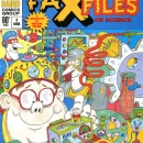 The Fax Files on Science - W&G Bairds & BT