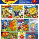 Promo Comic - Comic Walls